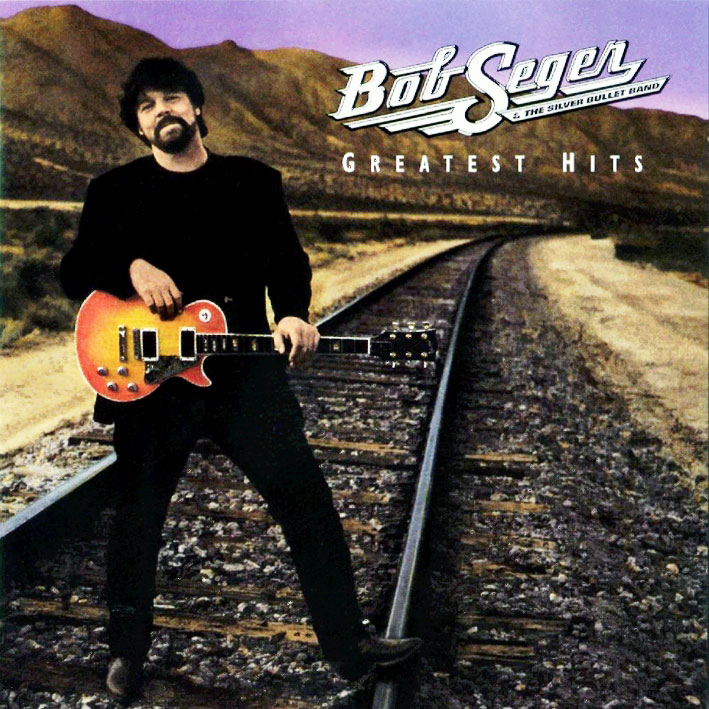 bob seger the silver bullet band greatest hits. Black Bedroom Furniture Sets. Home Design Ideas